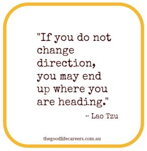 Change Quote Lao Tzu