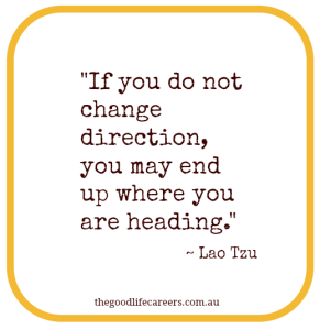 Change Quote Lao Tzu