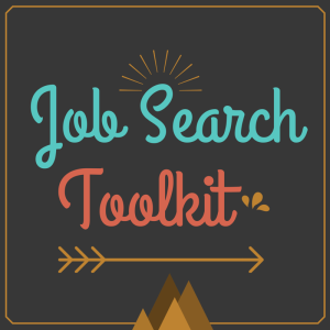 Job Search Toolkit