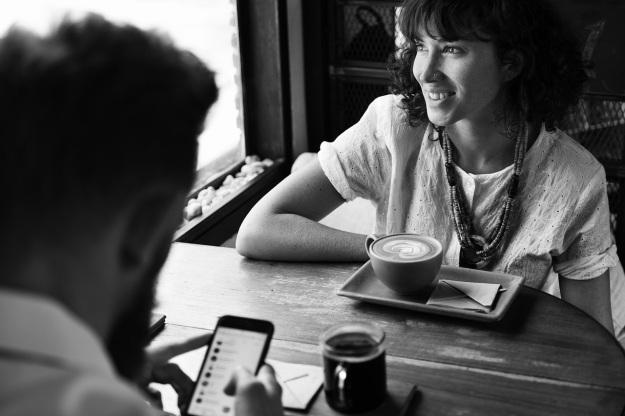 Career Coffee Networking